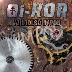 OI-KOR-utolso-napon-CD