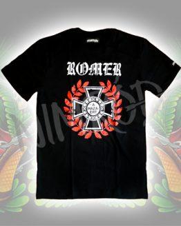 Romer-póló-hazáért-ffi