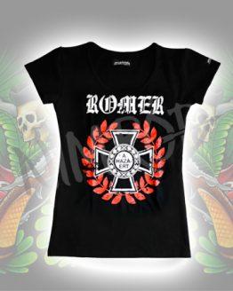 Romer-póló-hazáért-női